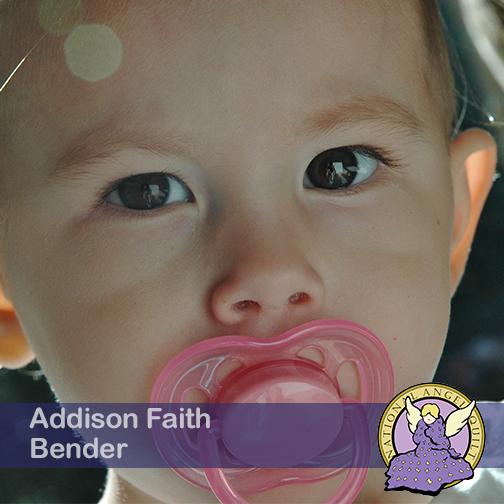 Addison Faith Bender