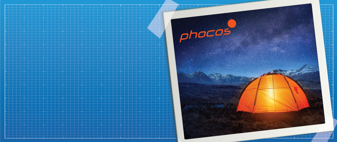 Building Success with Phocos