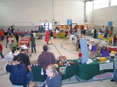 Valley County Nebraska Youth Entrepreneurship Fair