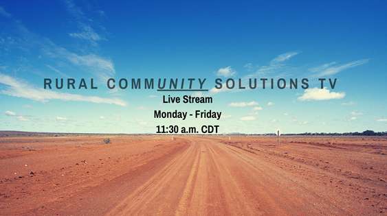 Rural Community Solutions TV