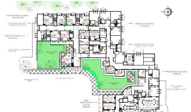 Architect's Floor Plan