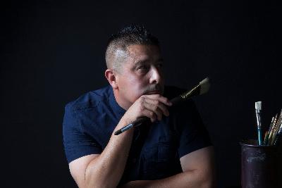 photo by Juan Escobedo