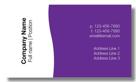 Model #026: Kwik Kopy Design and Print Centre Halifax Business Cards