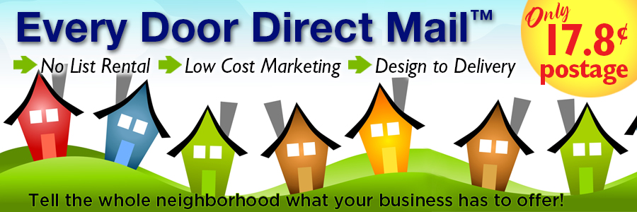 Every Door Direct Mail™ 2018