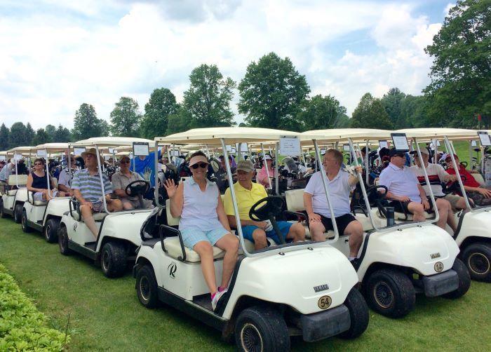 25th Annual Refuge Golf Tournament