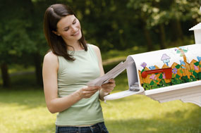Direct Mail Advertising & Bulk Mail Services