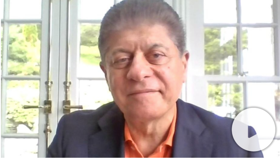Judge Andrew Napolitano: Coronavirus shutdowns ordered by governors and mayors are unconstitutional
