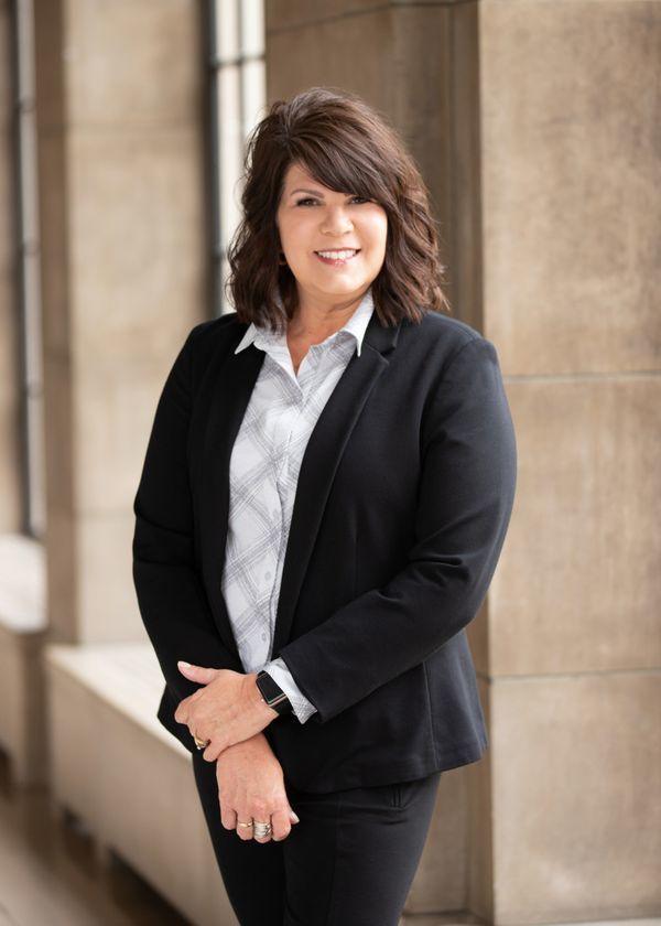 Tracy Juranek