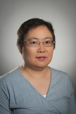 Yu Yu Khin, MD