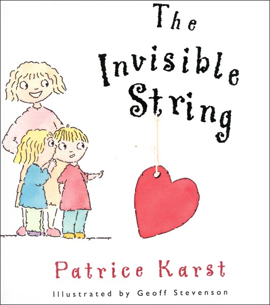 Invisible String, The