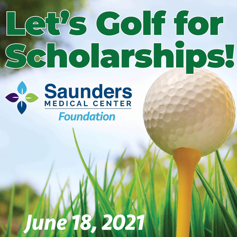 Let's Golf for Scholarships!