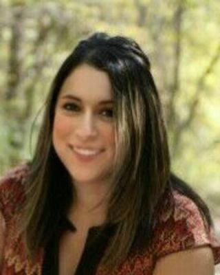 Sue Ann Rios, LCSW-S