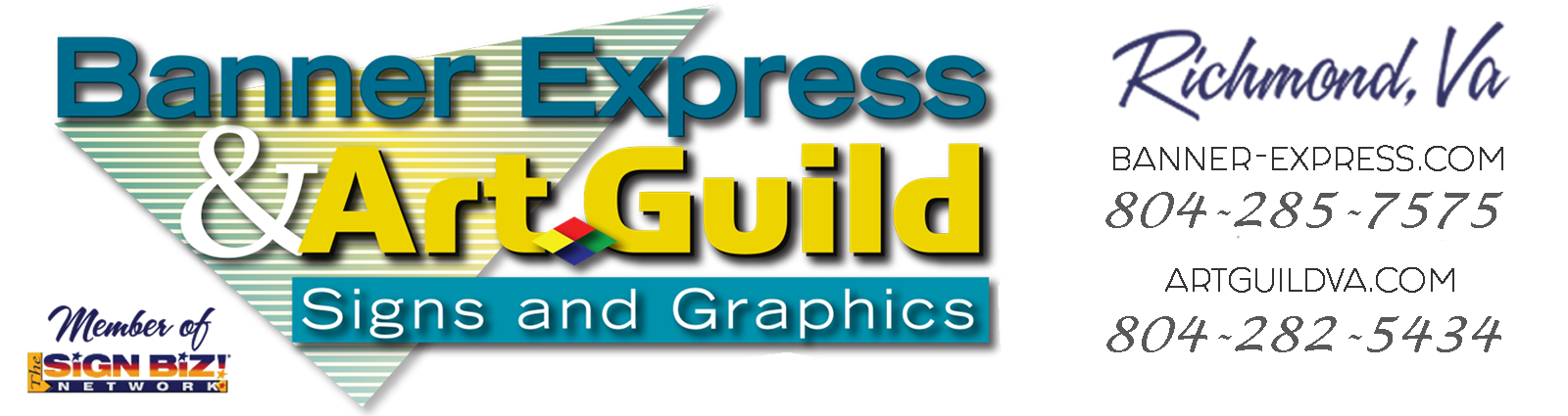 Art Guild & Banner Express