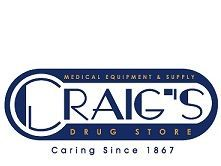 Craig's Drugstore