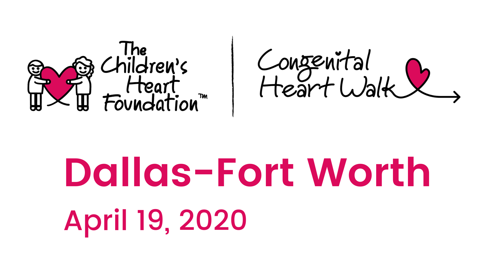 Dallas-Ft. Worth Congenital Heart Walk (Texas)