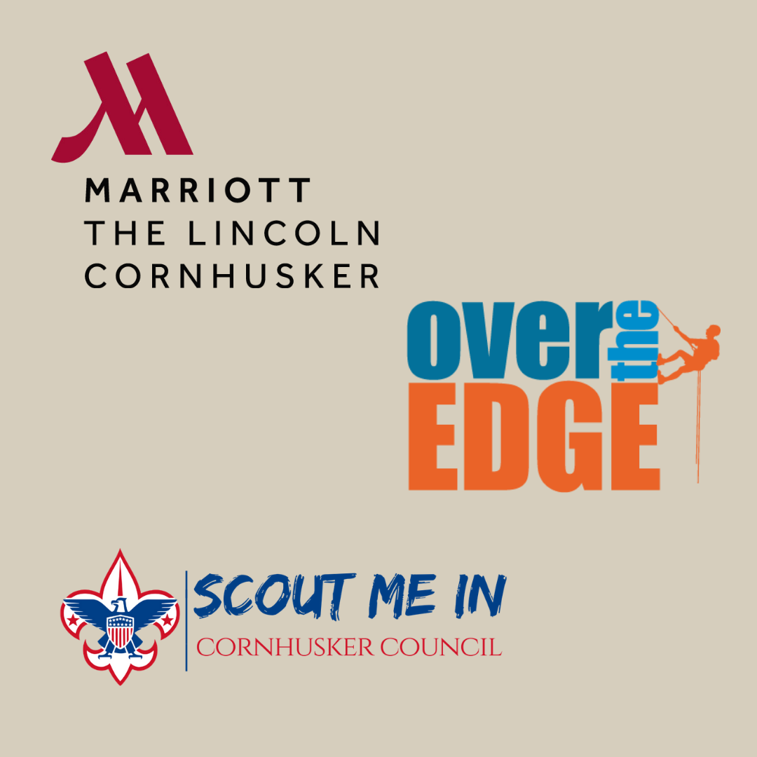 Cornhusker Council is partnering with The Lincoln Marriott Cornhusker Hotel to Take Their Fundraising to New Heights!