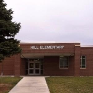 Michelle Phillips, on behalf of Hill Elementary