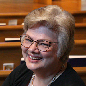 Rev. Sue Trigger
