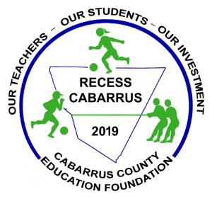 Recess Cabarrus 2019