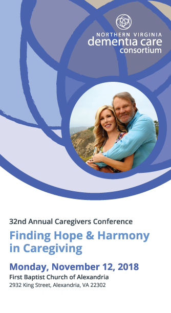 32nd Annual Caregivers Conference: Finding Hope and Harmony in Caregiving