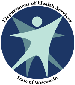 Wisconsin DHS logo