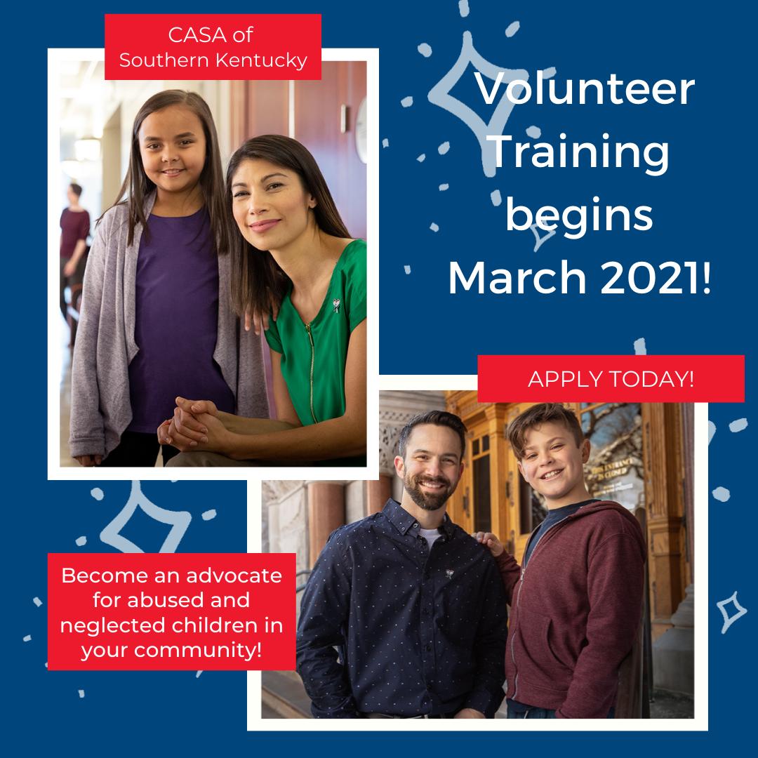 Pre-Service Volunteer Training