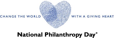 AFP National Philanthropy Day