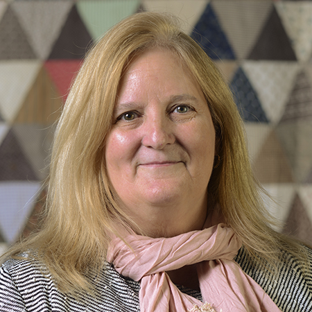 Linda Pumphrey