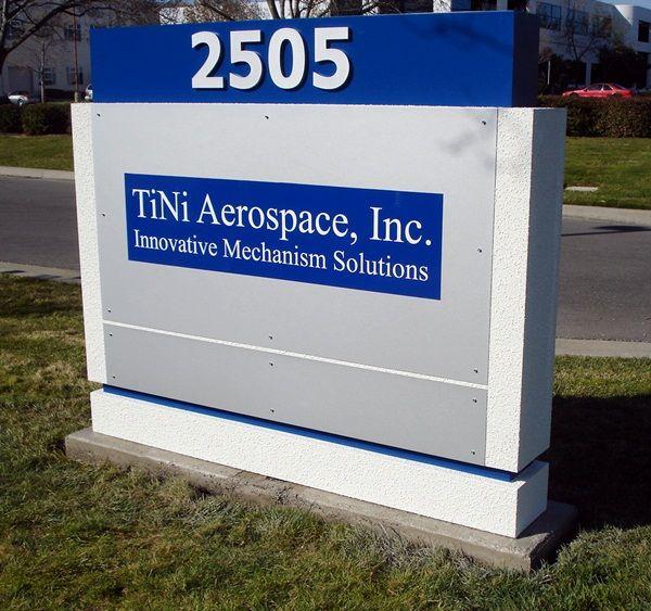 Tini Aerospace - San Rafael