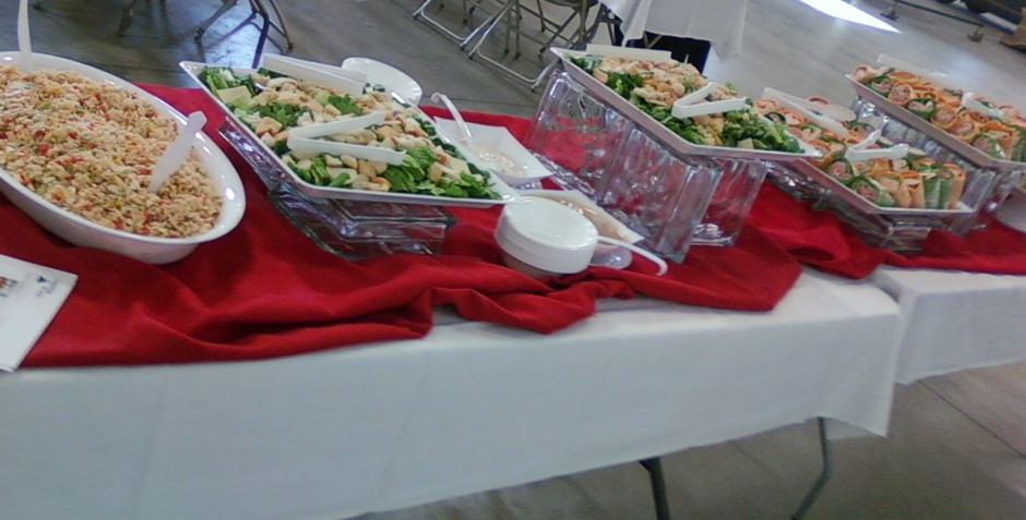 Lunch Catering for All Occasions