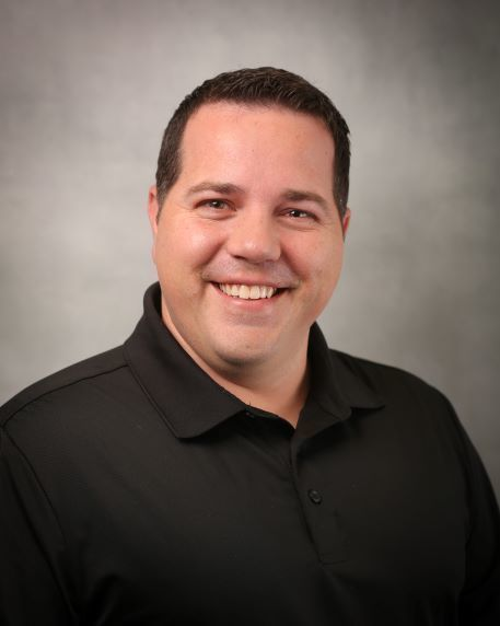 Jesse Valenti, Finance Manager