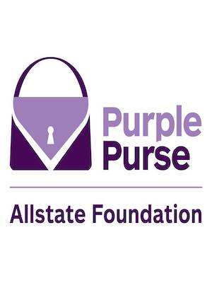 Purple Purse | Allstate Foundation
