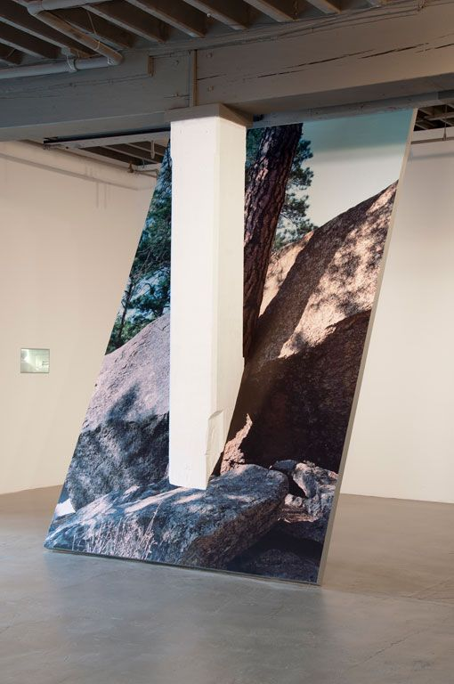 Letha Wilson, Ghost of a Tree (2011)