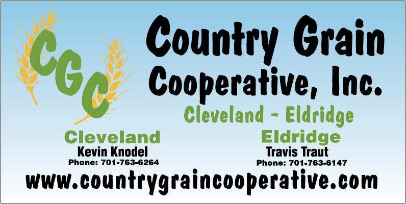 Country Grain Cooperative