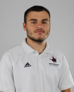 Martin Pavicic - Assistant Men's Basketball Coach