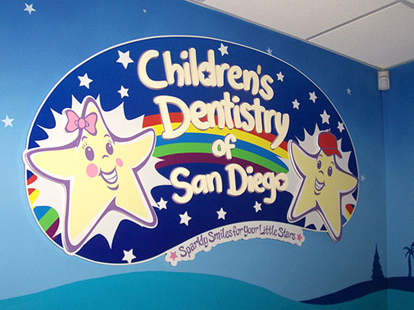 Children's Dentistry SD
