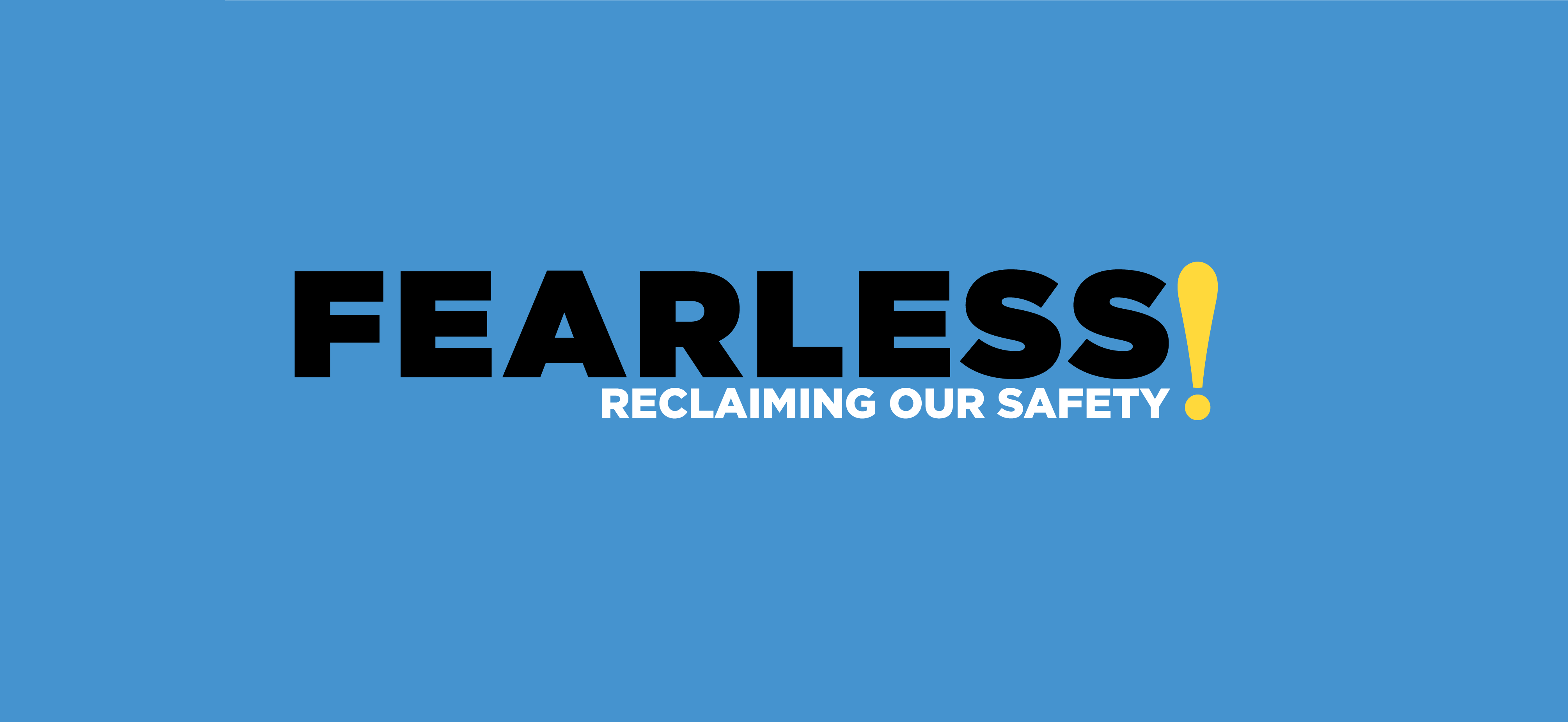 Today we become Fearless!