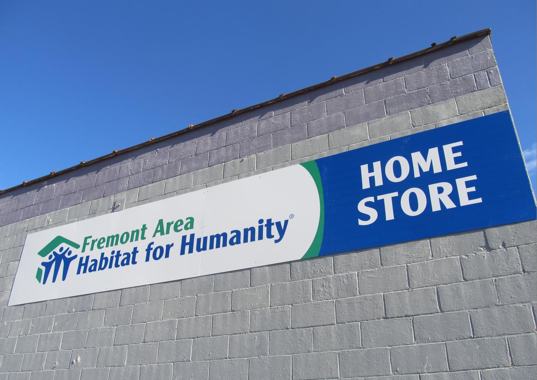 Habitat HomeStore