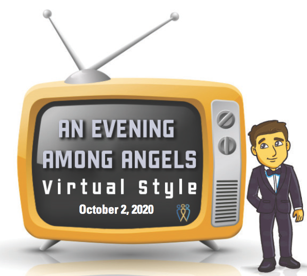 An Evening Among Angels Gala: VIRTUAL