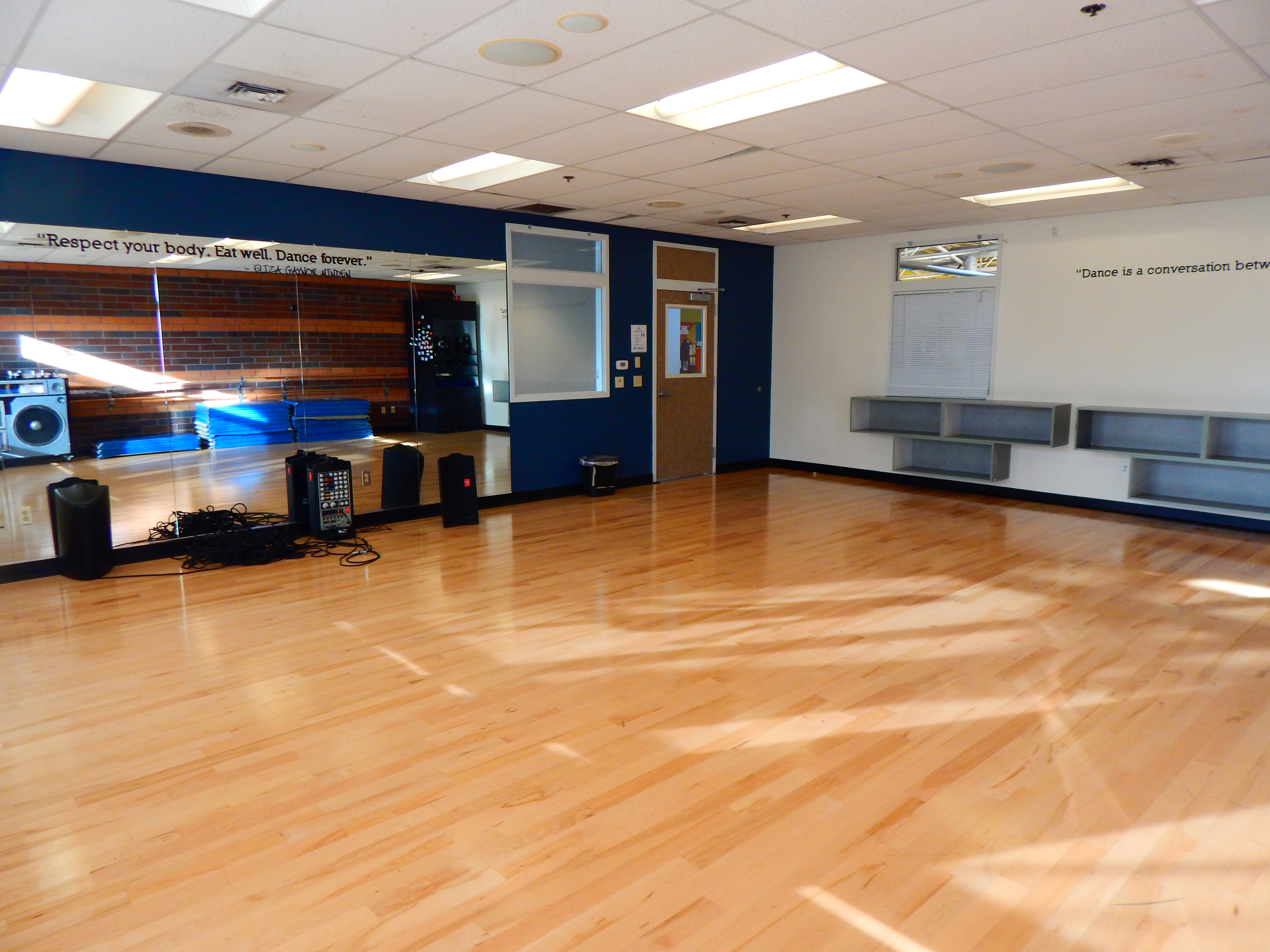 Raley Dance Studio