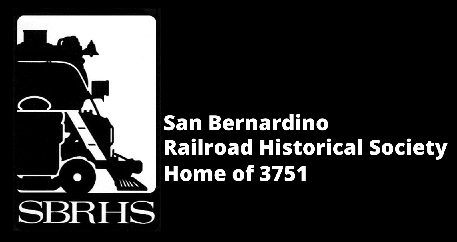 San Bernardino Railroad Historical Society