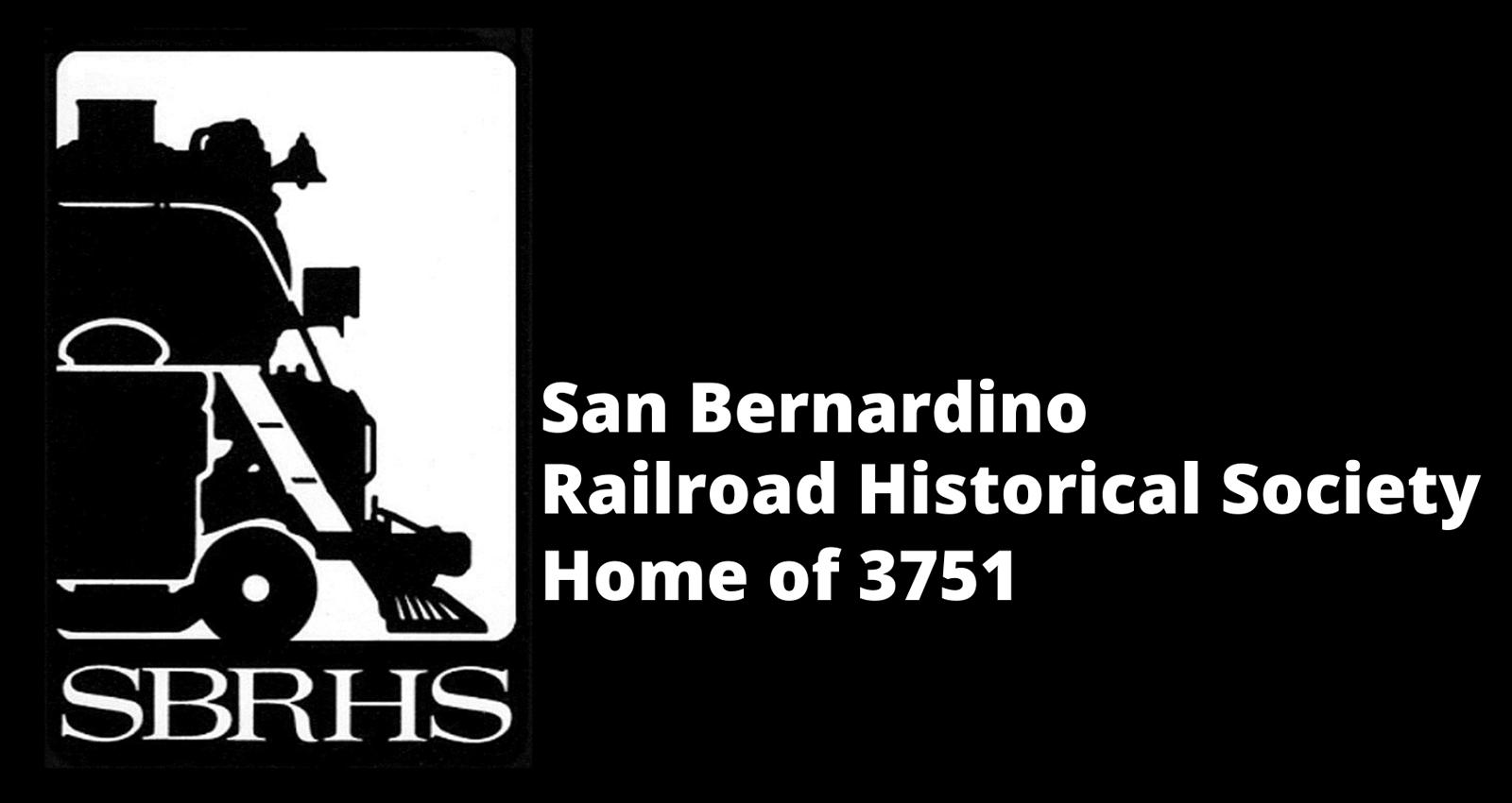 San Bernardino Railroad Historical Society