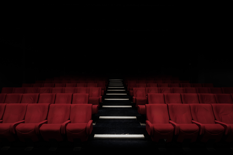 Film Screening at Downing Film Center