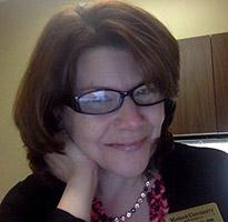 Lois Stewart, PhD, CRNA