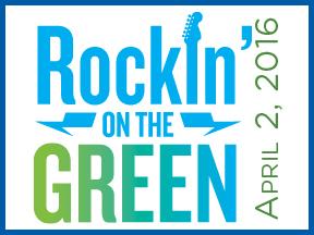 n the GreenRockin' 2016