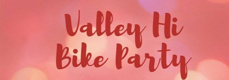 Valley Hi Bike Party