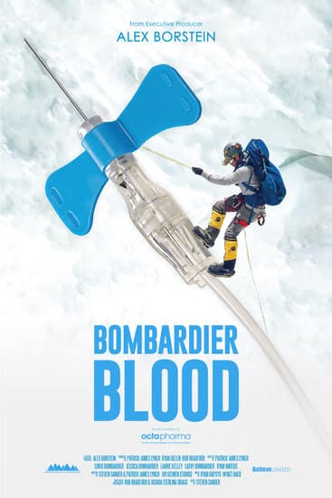 Exclusive Northern California Red Carpet Premiere Bombardier Blood with Director Patrick James Lynch