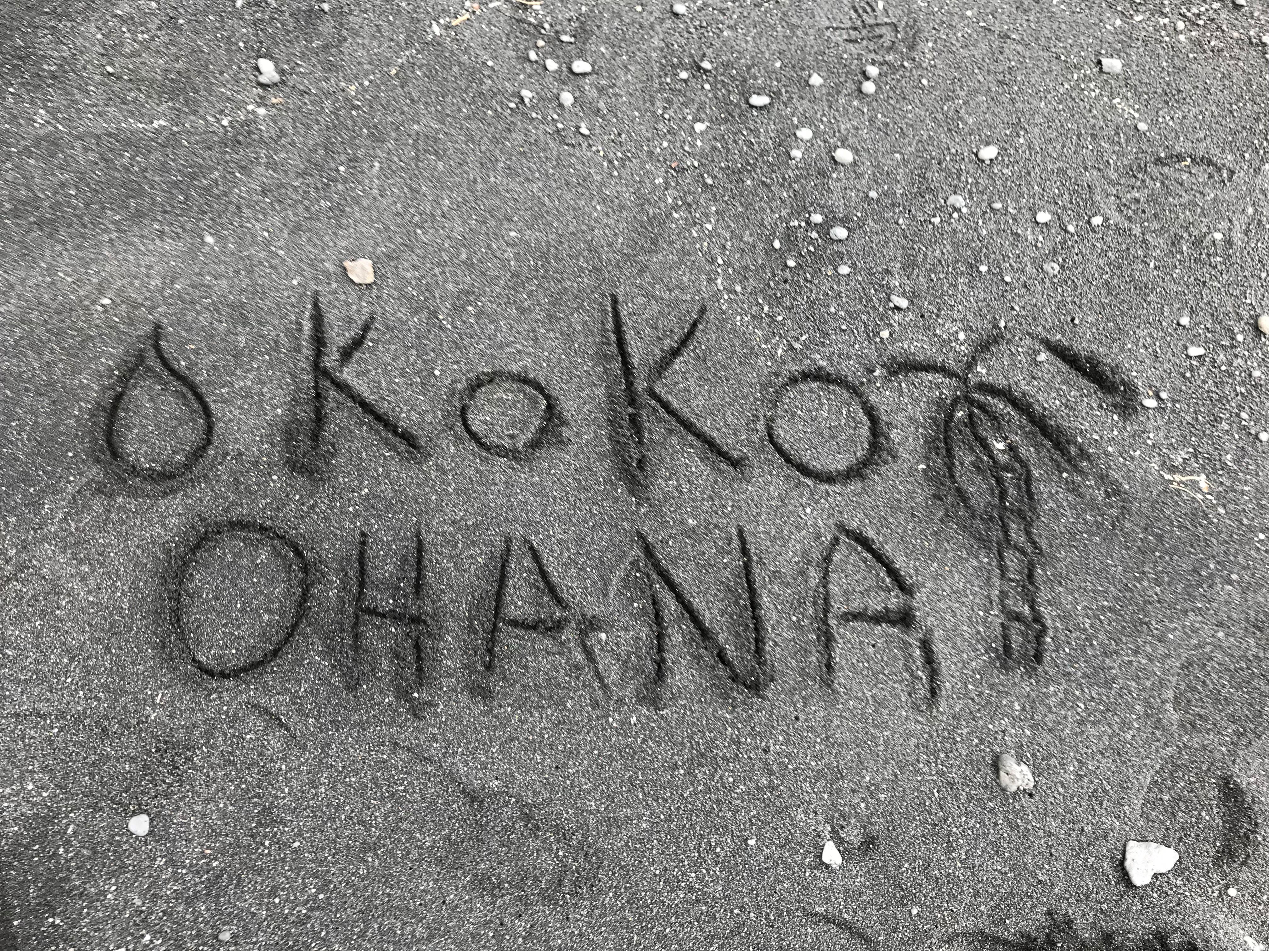 Camp Koko Ohana 2019