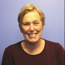 Susan Varden