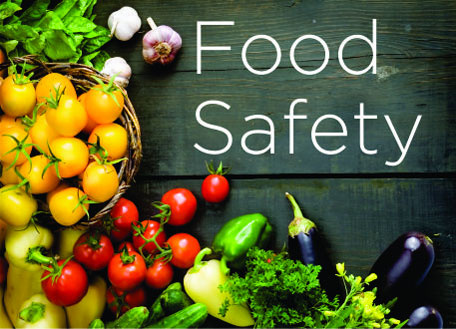 Food Safety & Permits